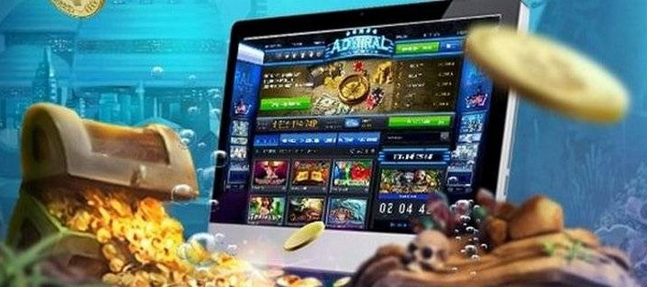 Играть в казино адмирал фото