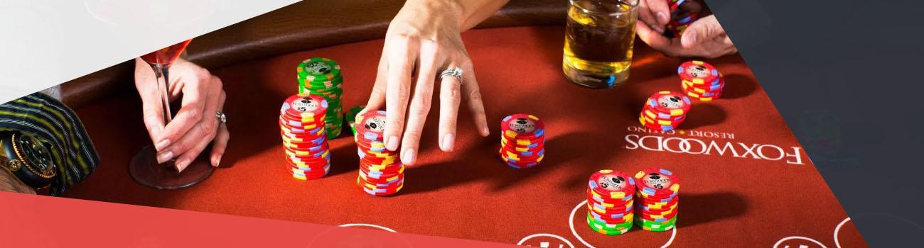 Интернет казино с яндекс кошельком