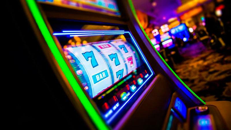 Игровые автоматы rjyal