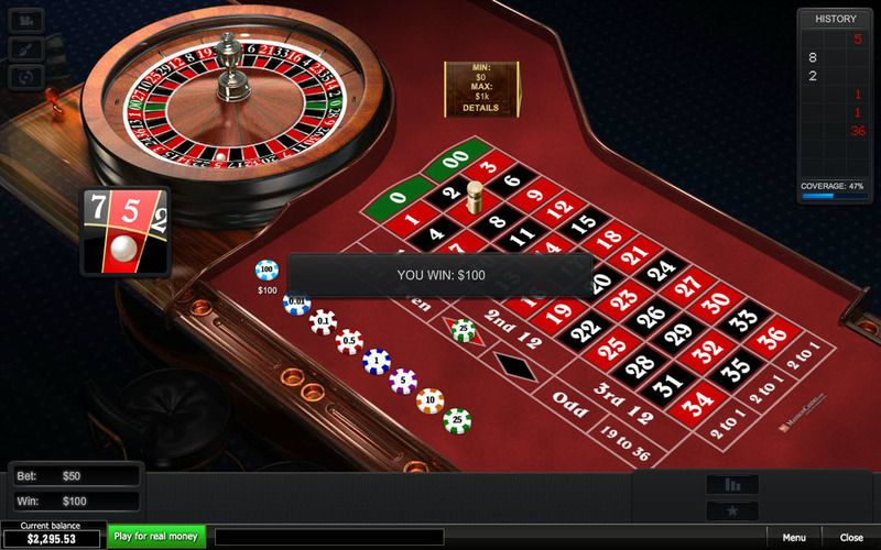 Надувательств в онлайн казино