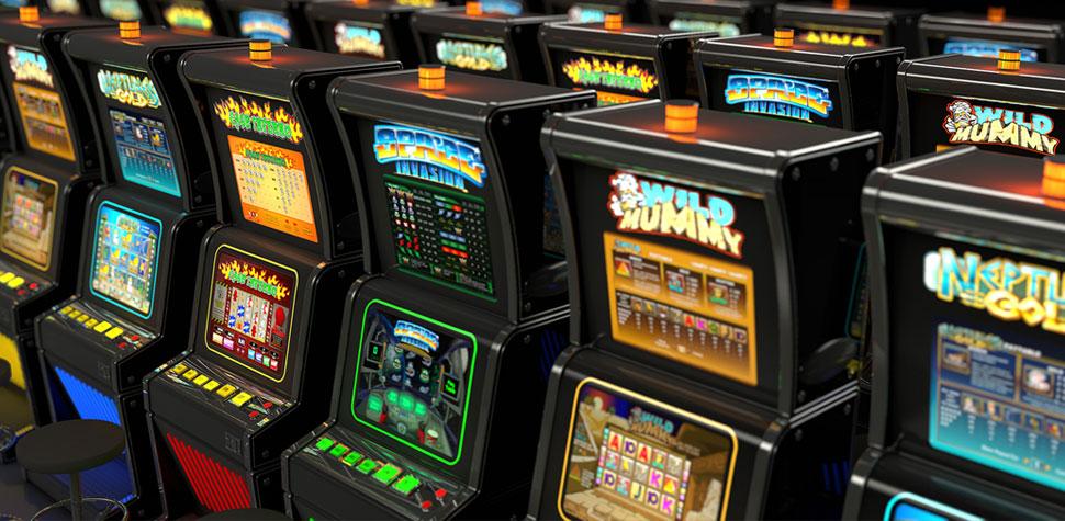 онлаин автоматы игровые